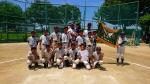 Bクラス 堺協会夏季大会優勝しました!